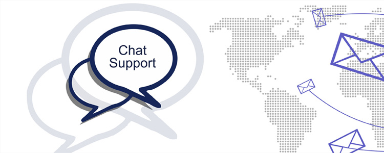 Outsourcing Chat Support Services