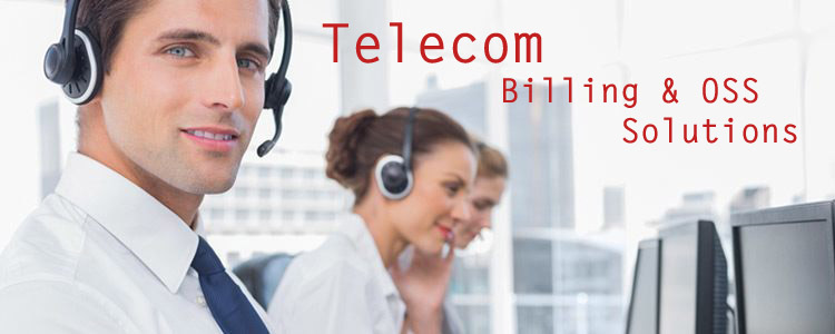 Telecom Billing and OSS Solutions